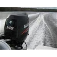 DISCOUNT New Suzuki DF140X Outboard Motor Dealer