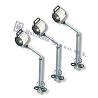 Industrial LED lamps; industrial lamps