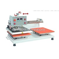 AM-1500 HP / Automatic Heat Transfer Press Machine