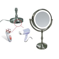 Touch Lighted Magnification Mirror MD0151