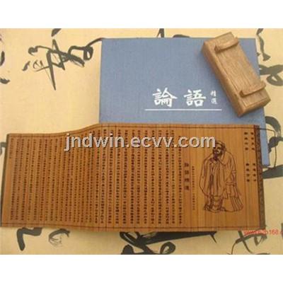 Laser Wood Cutting Machines