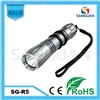 Sanguan SG-SR5 Delicate 320lm LED Flashlight Rechargeable LED Flashlight