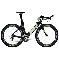 Quintana Roo CD0.1 Ultegra 2012 Triathlon Bike
