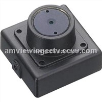 420TVL Sony CCD Spy Mini Camera,Tiny Spy Camera with microphone,DC12V Spy miniature Camera.