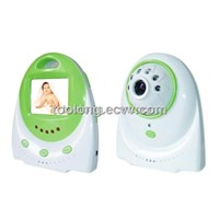 2.4Ghz Digital Baby Wireless Monitor