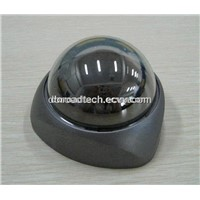 ABS Security Dome Camera Housing