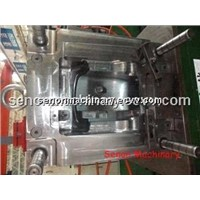 Auto Parts Mold--Steel Material