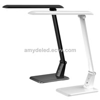 CE & RoHS Approved Dimmable Touch Led Desk Lamp