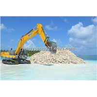 CHINA MACHINERY XE65CA CRAWLER EXCAVATOR