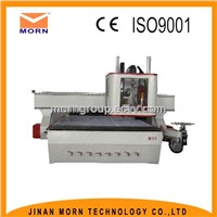 CNC Woodworking Engraving Equipment Process Center MT-CM30