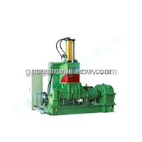 China Banbury Kneader (110L)/Intensive Mixer Machine Price