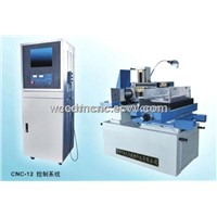 DK7732E wire cutting machine