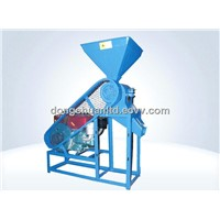 Diesel engine driving paddy skinning machine, rice mill N6.0