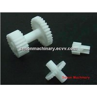 Electronic Parts Injection Moulding