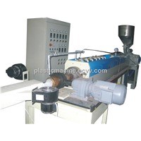 FLY-75 PE foam fruit net extrusion machine