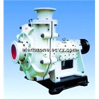 High Quality ZJSeries slurry pump