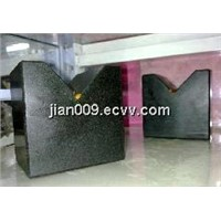 High precision granite marble V-blocks V Vee Block Blocks