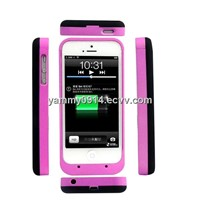 Hottest Newest For iPhone 5 Power Case Manufacturer Supplier