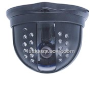 IR High Quality LED Security Dome Camera (LSL-613H)