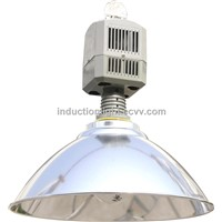 Induction high bay lamp energy saving lamp XG-5B