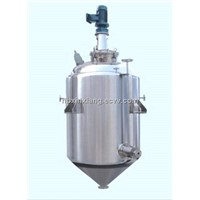 JC Series Alcohol Deposition Tank