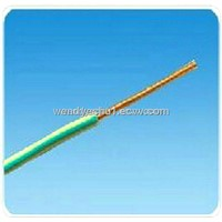 PVC Insulated UL1015 Electric Wire 22AWG 600V