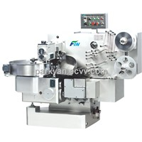 Double Twist Packing Machine (FS-800)