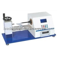 Paper-Cup Stiffness Tester