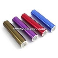 Portable Power Economic Universal External Battery Power Bank 2200 mAh for Smart Phone