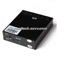 Professional 1 Channel SD Card Car DVR/1CH Mobile SD DVR/1CH Car Mobile DVR