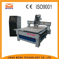 Professional Automatic Wood Engraving CNC Router MT-C25S