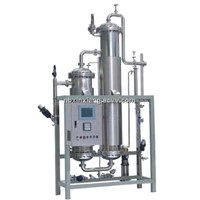 Pure Steam Generator for Pharmaceutical and Chemical