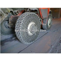 ST1030 tyre protection chains 18.00R25