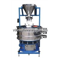 Sieve Shaker for Powder and Granule
