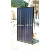 Solar black flat collector-A