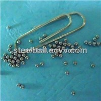 Stainless Steel Ball (SS304)