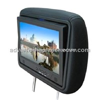 Supply 9inch Taxi Advertising Player  LCD Display  Video Player Digital Signage Screen