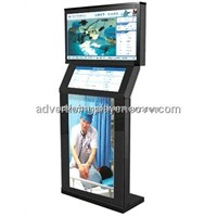 Supply LCD display  Digital Signage  Advertising Player  LCD monitor