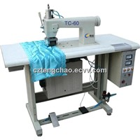 Ultrasonic Lace Sewing Machine TC-60
