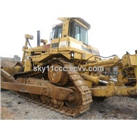 Used Caterpillar D9N Bulldozer
