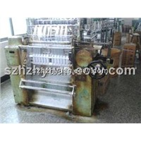 Used TCH Crochet Machine