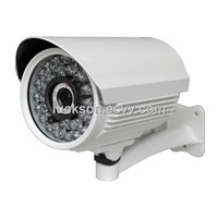 Waterproof Outdoor Night Vision Security IR Bullet Camera(LSL-2703H)
