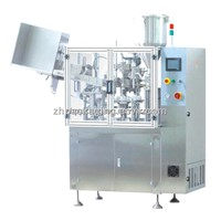 ZHNF-30B Plastic Tube Filling and Sealing Machine