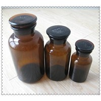 1000ml 500ml reagent glass bottle