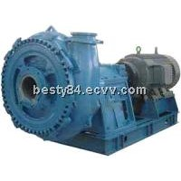 10/8 Centrifugal Mining Slurry Pump