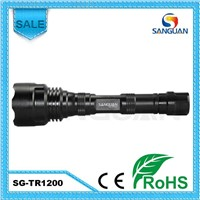 1200 Lumens Emergency Flashlight