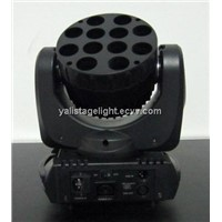 12*12w 4 in 1 Cree LED Mini Wash Beam Moving Head Light