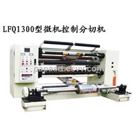 1300  Micro-computer Controlling Slitting Machine