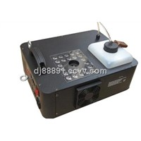 1500w RGB LED Smoke Machine/ Fog Machine