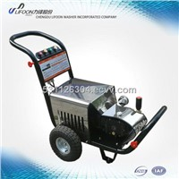 150bar high pressure water spray machine